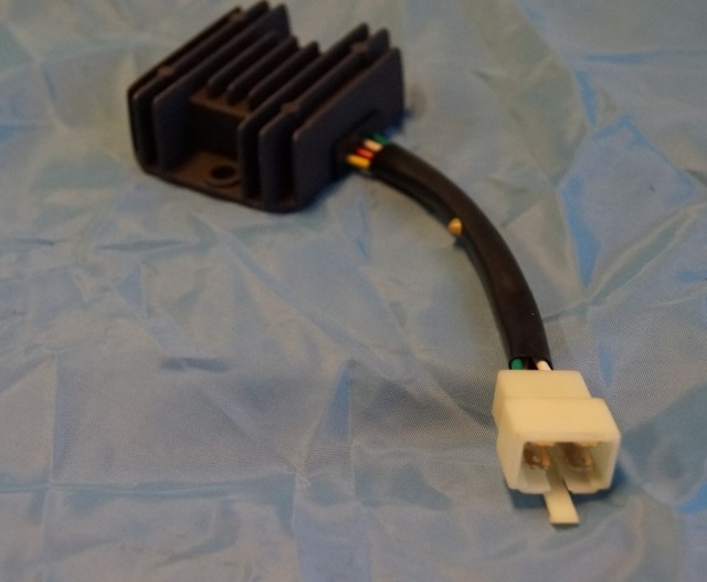 Linhai 260cc Atv Wiring Diagram