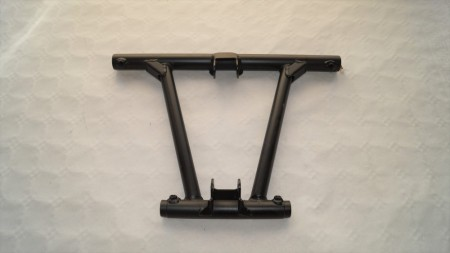 No 19, Snowmax Rear Absorber stand