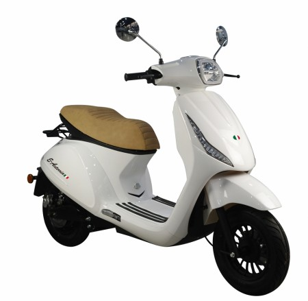 Asteria 2000W EL-scooter