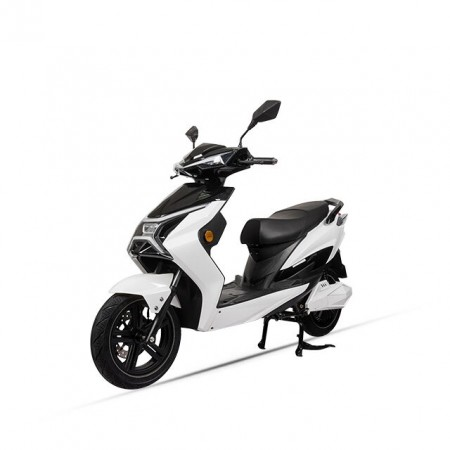 LV X1 el moped / scooter