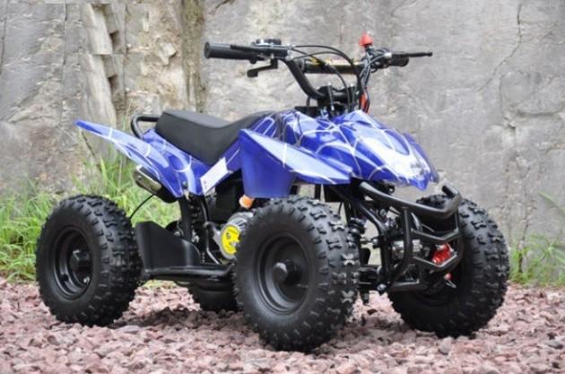 Mini Atv 50cc Spider V2